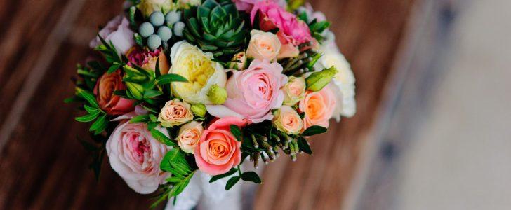 تفسير حلم بوكيه الورد في المنام