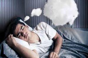 تفسير رؤيا الاستيقاظ من النوم في المنام