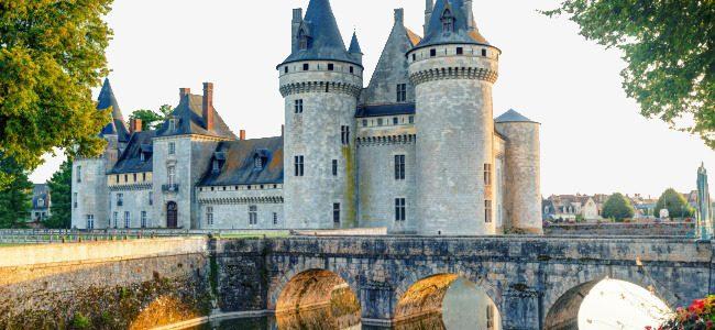 تفسير رؤية قلعة في المنام