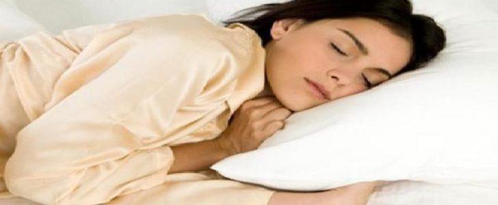 تفسير رؤية نفسك نائم في سرير