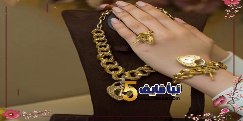 الذهب في محلات الذهب بالاردن - سعر الذهب اليوم في الأردن 19 يناير2019