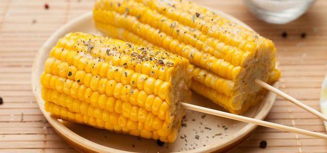 تفسير حلم  زراعة الذرة الصفراء