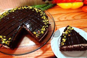 طريقة تحضير الكيكة التركية بطريقة سهلة وبسيطة