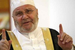 ما صحة خبر وفاة الداعية الشيخ محمد راتب النابلسي