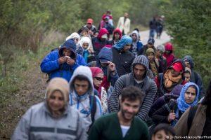 ملف كامل للإجرارات الحصول على التأشيرة بالتفصيل ولم الشمل للاجئين في النمسا