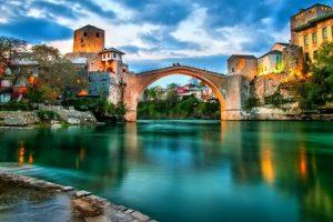 الحقيقة التي يجب التعرف عليها عن التفكير في اللجوء الى البوسنة والهرسك
