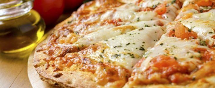 تحضير بيتزا في الفرن مع ام وليد