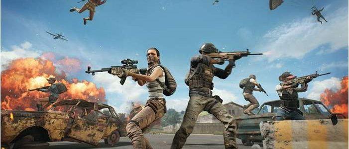 حظر لعبة ببجي والآن تعود من جديد مع بعض مستخدمي اللعبة