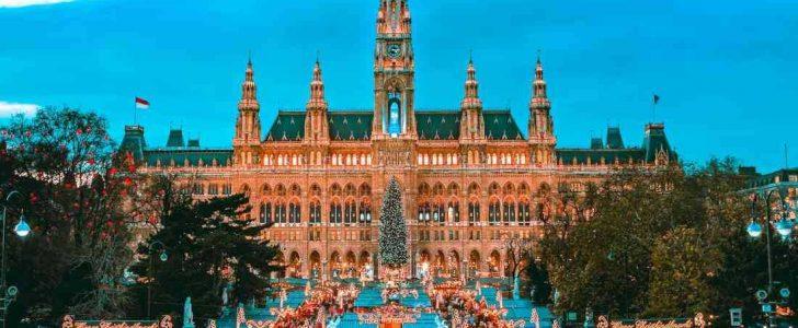 الهجرة الى النمسا لعام 2019 والحصول على عقد عمل في النمسا