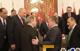 رئيس الوزراء السابق الملقي: توسلت الملك أن يقبل استقالتي