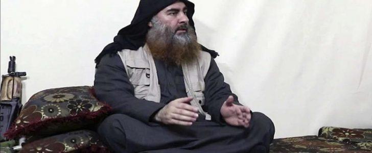تنظيم الدولة الارهابية داعش تعلن تعين بديل لأبي بكر البغدادي