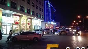 مطلوب موظفين لمطعم في شارع الإذاعة والتلفزيون