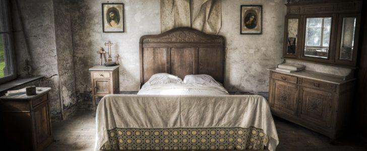 تفسير حلم رؤية السرير في المنام للعصيمي