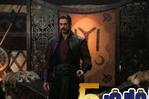 موعد إعادة حلقة مسلسل قيامة عثمان الحلقة الثانية