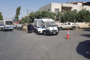 الكشف عن تفاصيل وفاة الطفلة في الزرقاء امام حاجز امني في محافظة الزرقاء