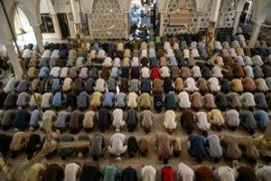 شروط اساسية وضعتها الاوقاف لصلاة الجمعة في المساجد