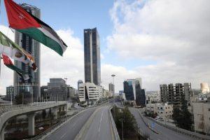 الحكومة الاردنية توضح سبب فرض حظر شامل الجمعة
