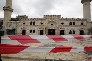 حقيقة خبر فتح المساجد للصلاة في المملكة الاردنية الهاشمية يوم الأربعاء المقبل