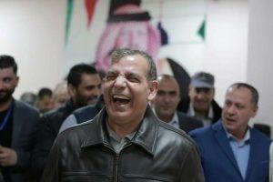 وزير الصحة سعد جابر : التعليقات الساخرة تدل على قوة الأردنيين وقبول الصعوبات