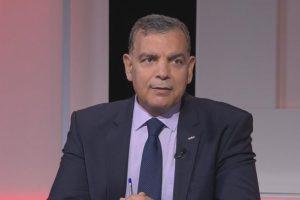 توضيح هام من وزير الصحة سعد جابر