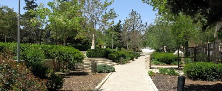 موعد فتح الحدائق والمنتزهات بالمملكة الاردنية الهاشمية