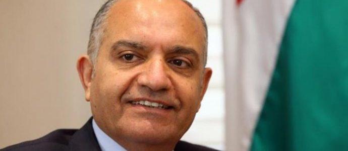 العضايلة يوجة رسالة مؤثرة للشعب الأردني
