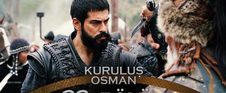 مشاهدة حلقات المسلسل التركي قيامة عثمان مترجم