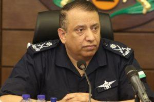 الحواتمة : تجنيد عدد كبير في الأمن العام   بالفترة القادمة