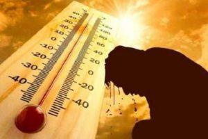 هبوط في درجات الحرارة وعودة الليالي المعتدلة في المملكة